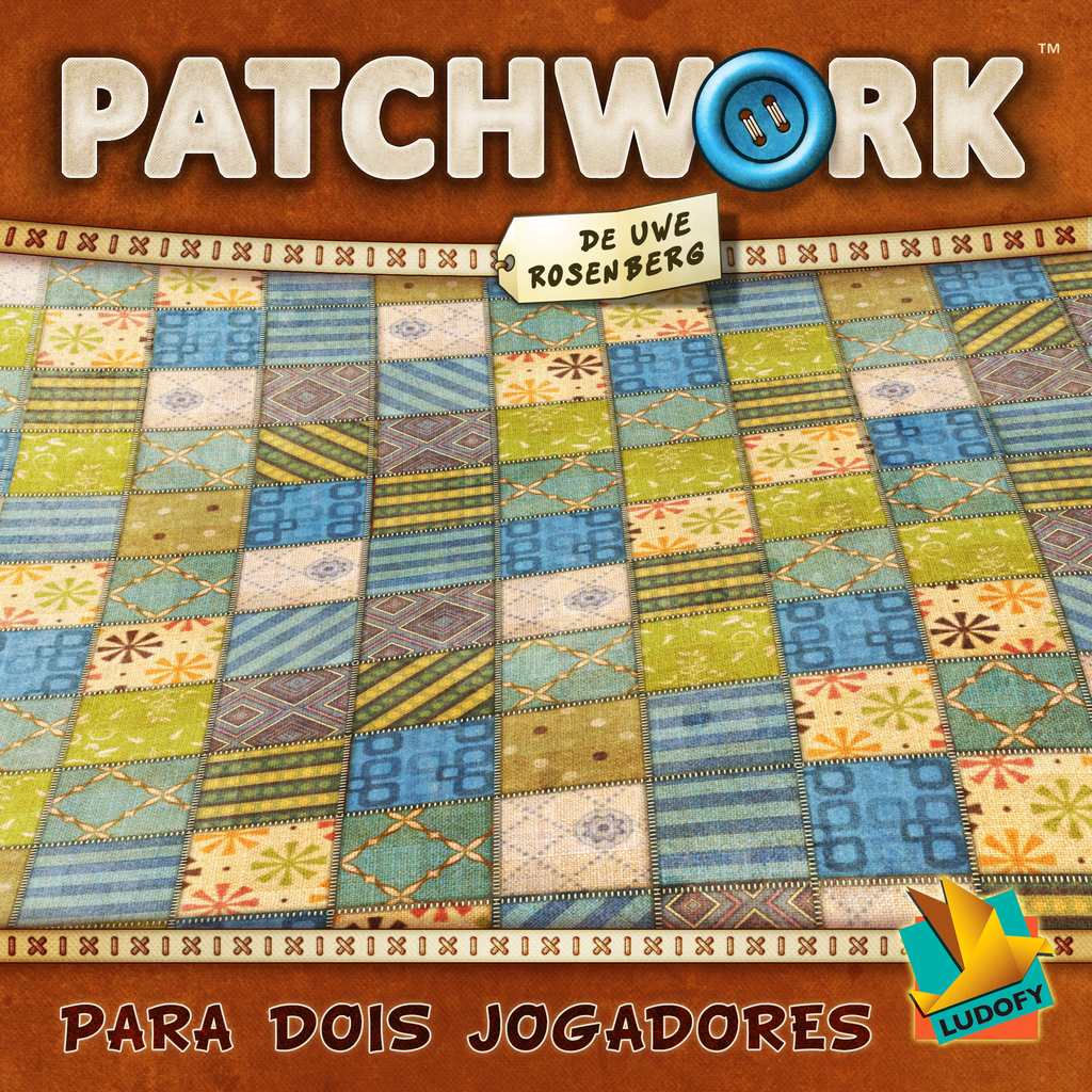 Patchwork-box
